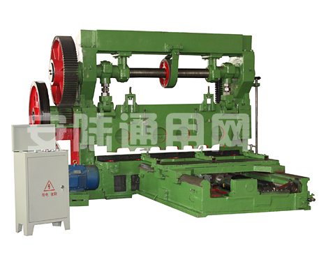 China Heavy expanded wire mesh machine --JQ25-63 supplier