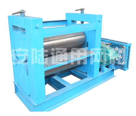 China ZPJ800-2500 Flat mesh machine supplier