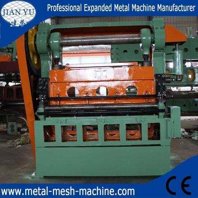 China Hot sale automatic expanded metal mesh machine manufacturer supplier