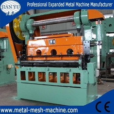 China China expanded metal mesh machine manufacturer supplier