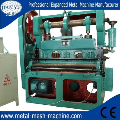 2016 Hot sale JQ25-25 High Speed Expanded Metal Machine